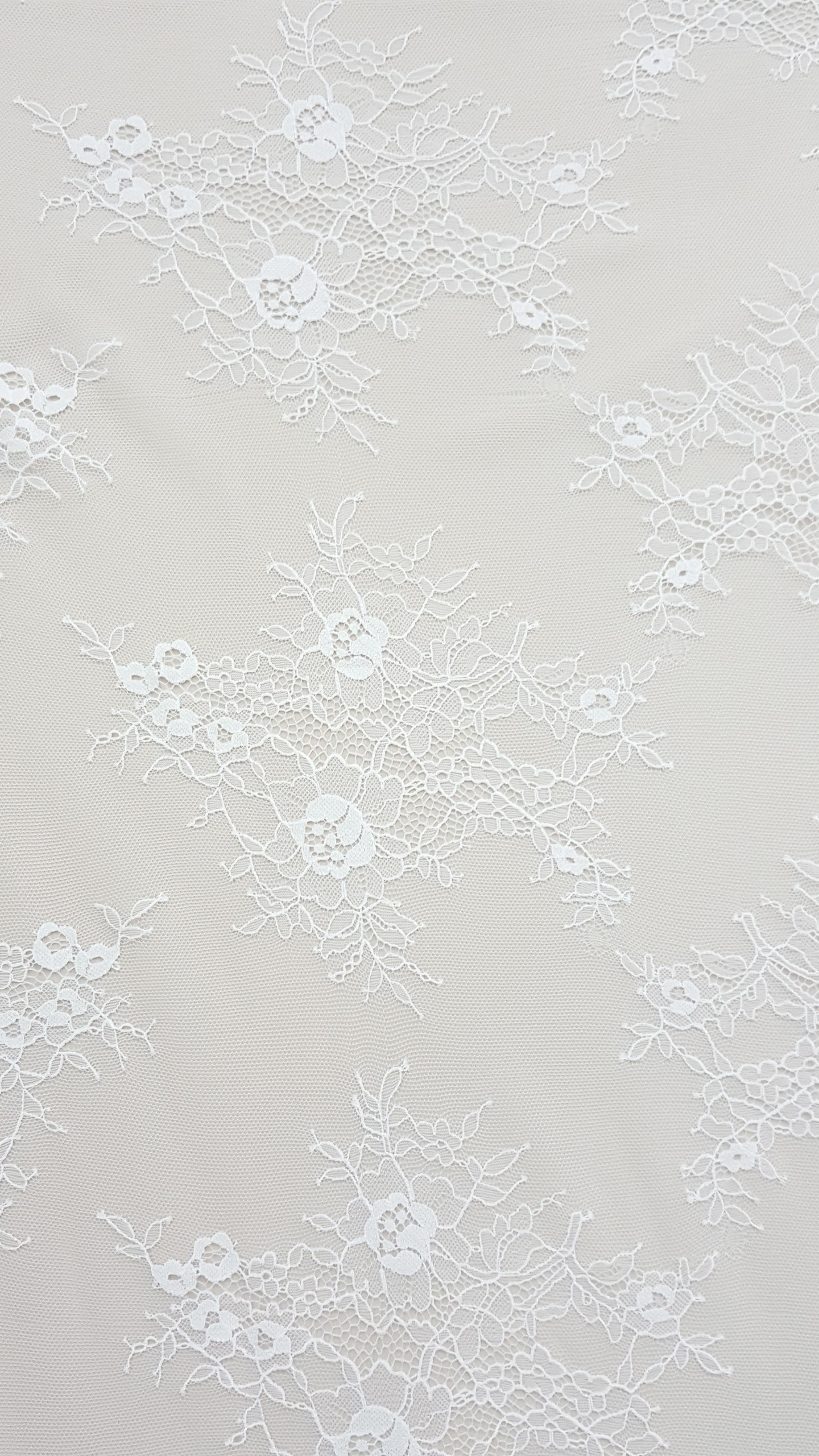 Floral Sheet Lace Alice